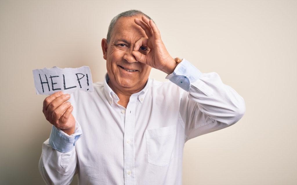 fogyás memóriavesztés idősek