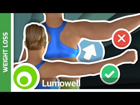 lumowell hasi zsírégetés exlax segítségével fogyni