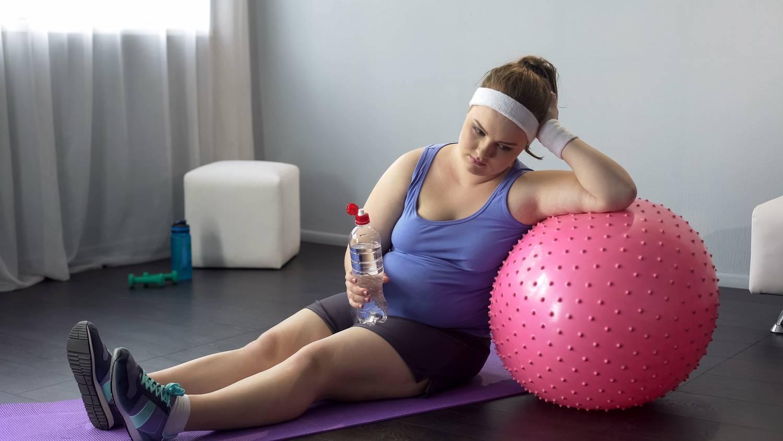 a hormonális egyensúlyhiány megállíthatja-e a fogyást