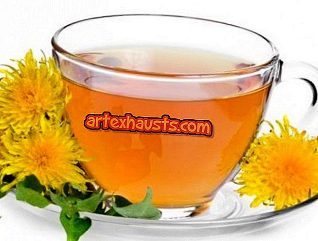 a fogyás tea előnyei
