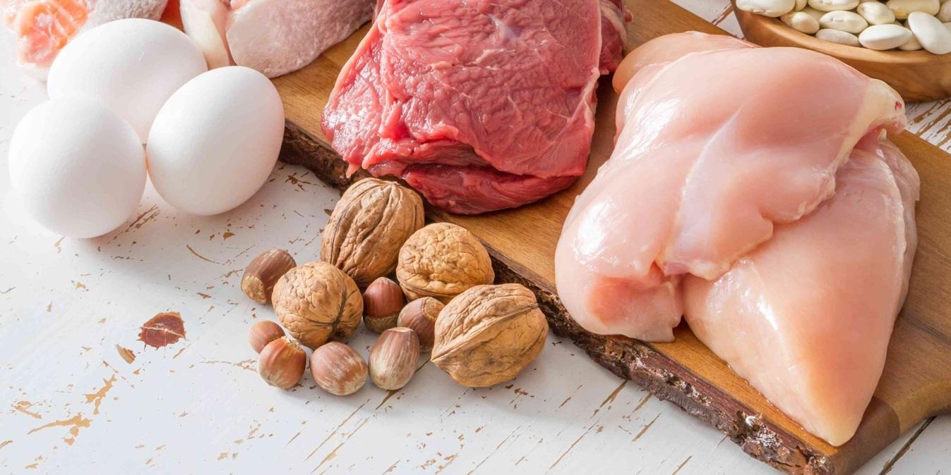 egészséges makrotápanyag arány a fogyáshoz jók a t5 zsírégetők