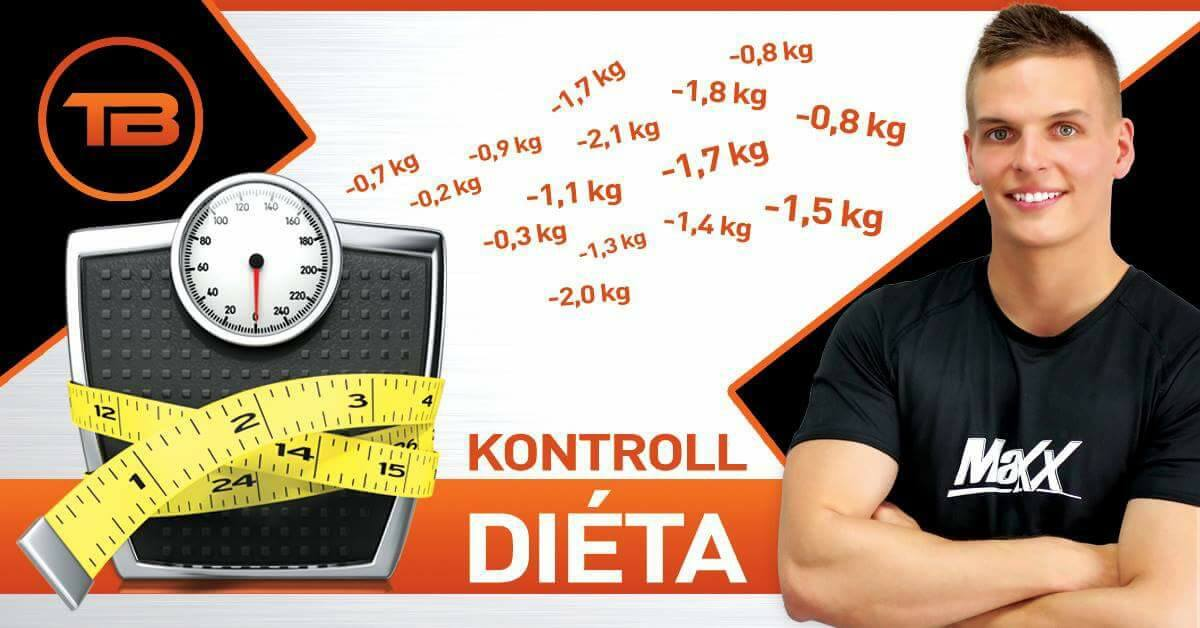 a túlsúly gyorsabban fogy)