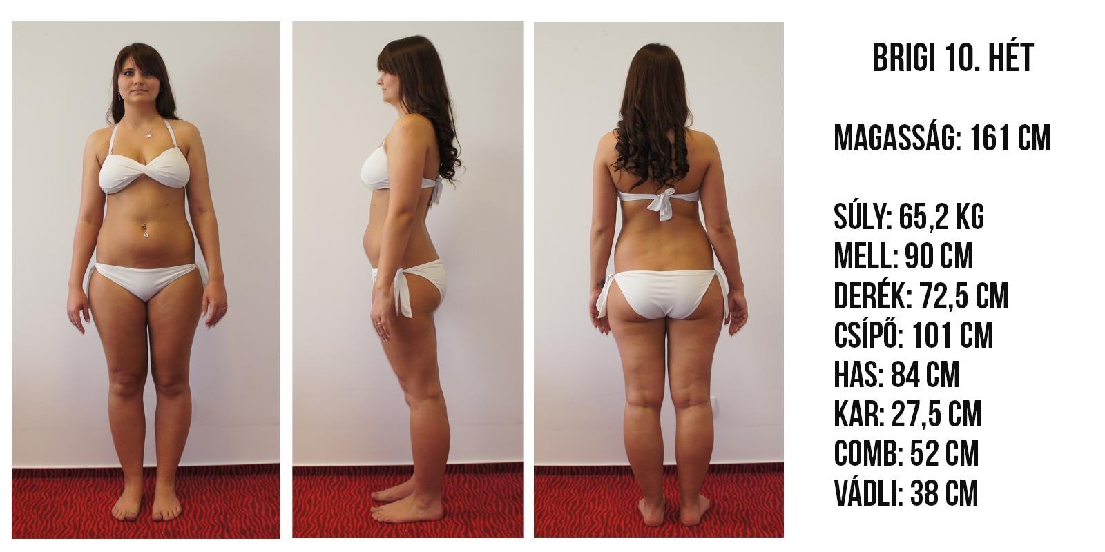 40 kilót fogytam 7 hónap alatt - Életem legjobb döntése volt | coolminers.hu