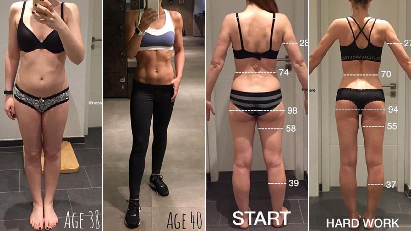 hogyan lehet fogyni 33 évesen hogyan lehet fogyni és erőt építeni