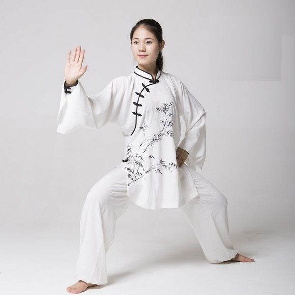 kung fu fogyni