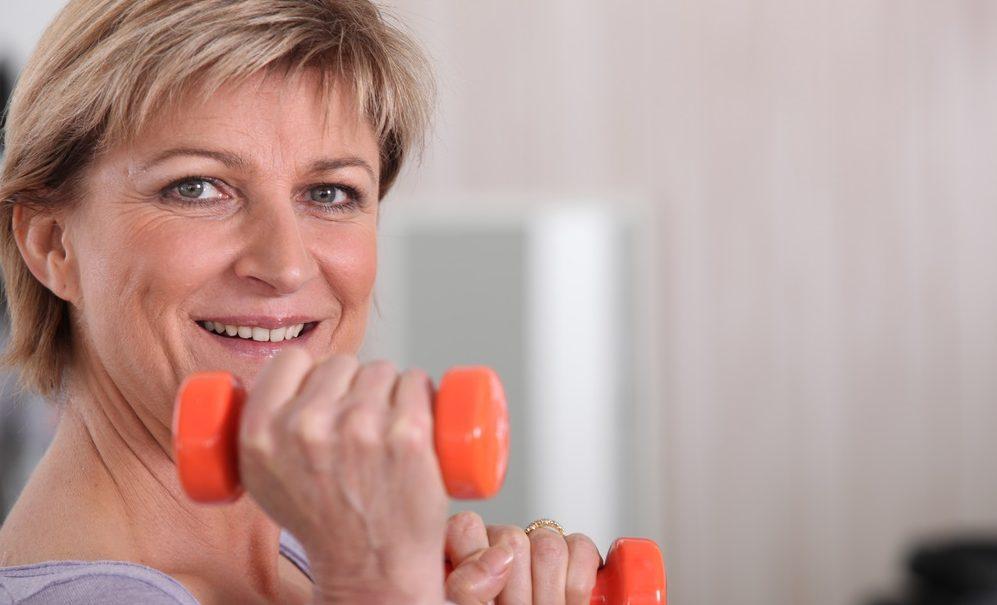 Fogyás 50 felett: a sikeres fogyás titka