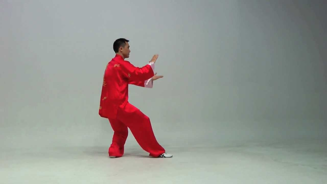 fogyni kung fu
