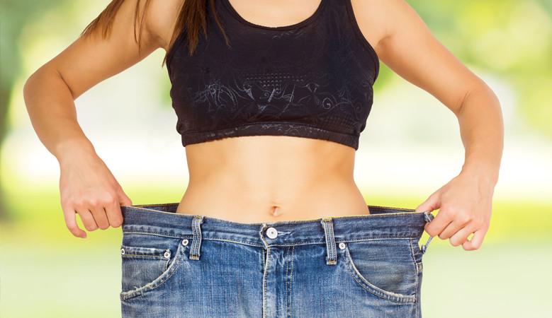 egészséges fogyás 1 hét alatt karcsúsító póló