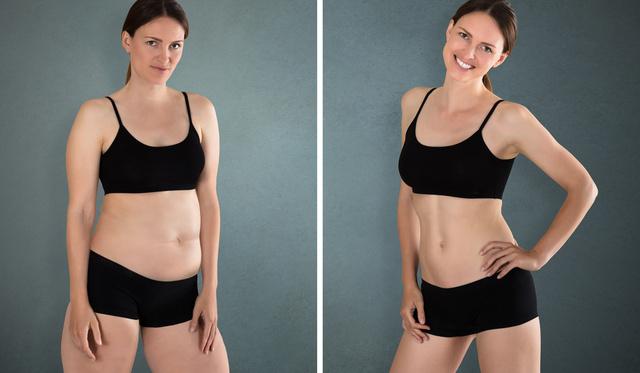 hogyan lehet gyorsan lefogyni a túlsúlyból