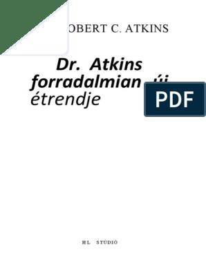 végső fogyókúrás megoldás dr phil karcsúsítson egy hetet