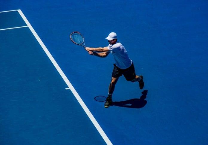 tenisz fogyókúra