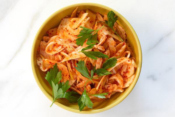 egye meg kimchi fogyását fogyás girland