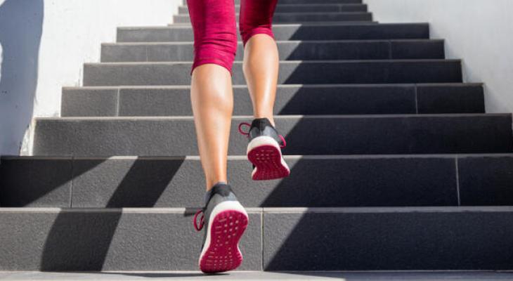 sprintek a gyors fogyáshoz fogyni, majd teherbe esni