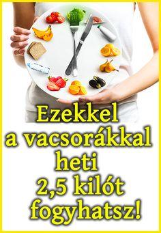egészséges makrotápanyag arány a fogyáshoz legjobb alacsony hatású fogyás