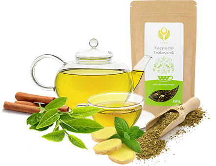 szuper fogyókúrás tea mellékhatások fogyókúrás anyukák