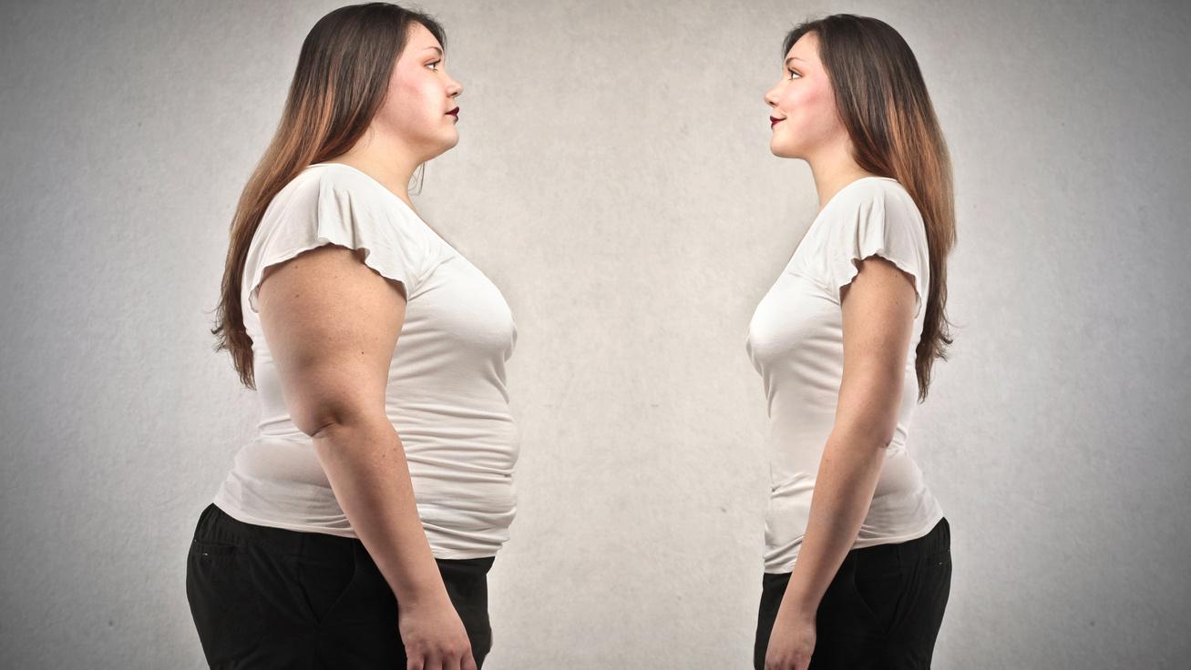hogyan lehet fogyni és erőt építeni