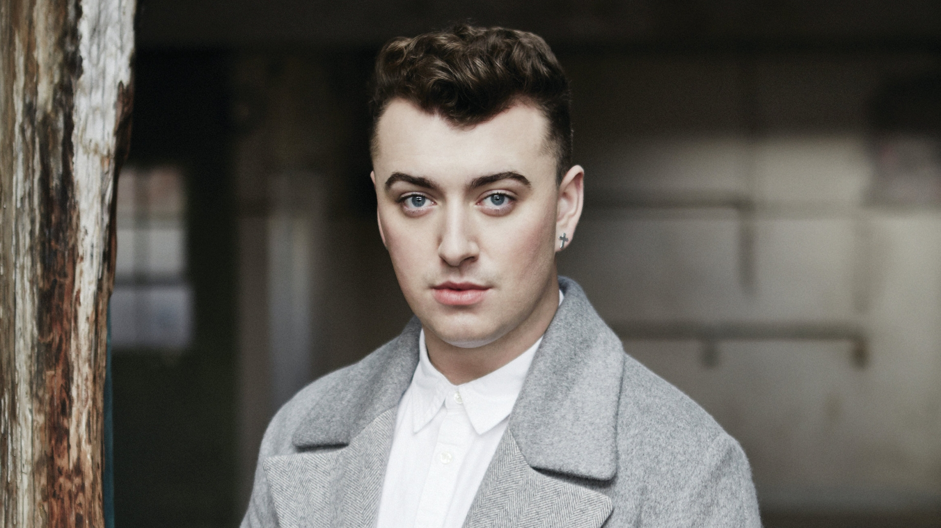 sam smith fogyás