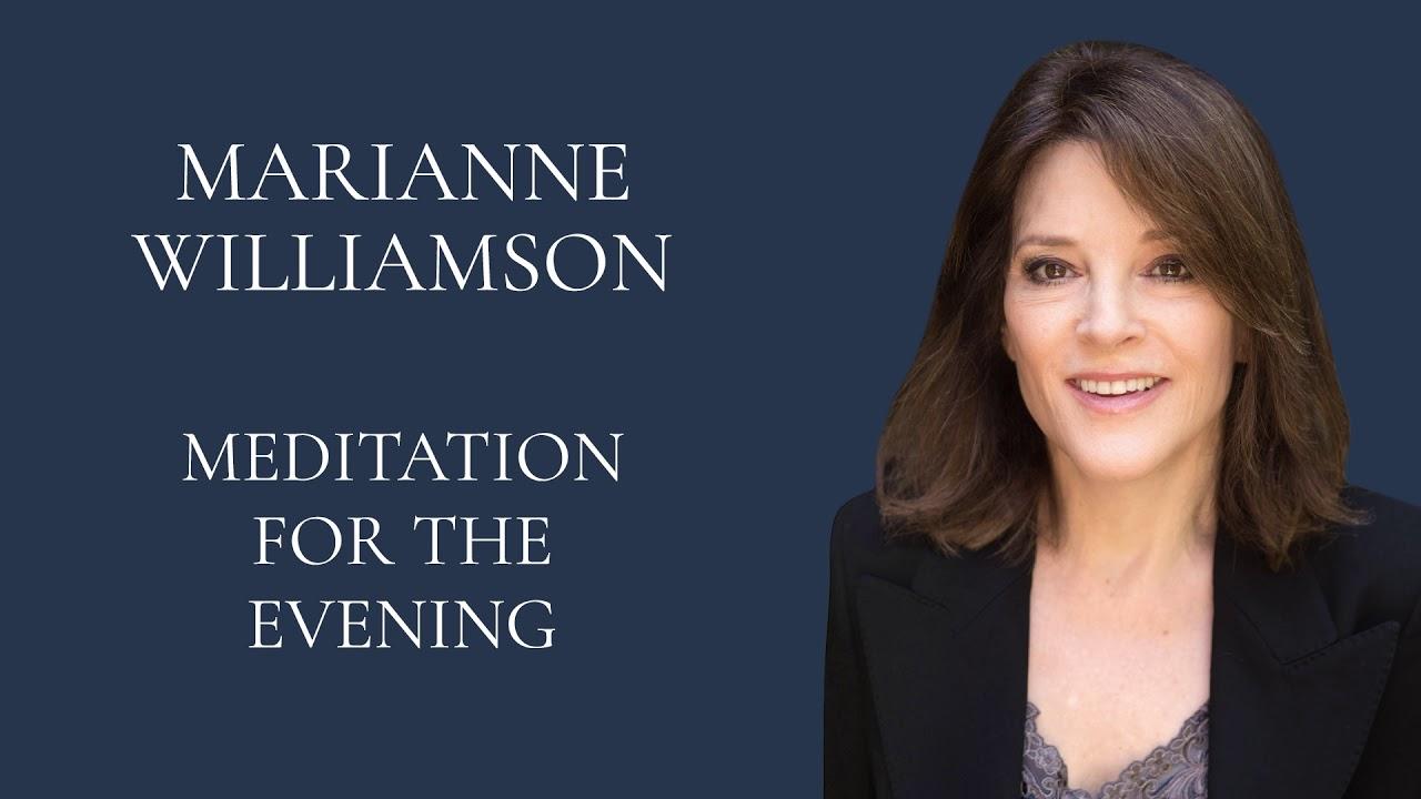 fogyás tanfolyam marianne williamson