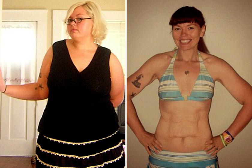 hogyan lehet fogyni 60 után női egészségügyi zsírégetők