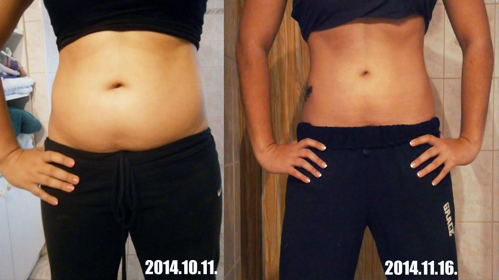 1 heti étrend fogyjon 4 kg zsírt
