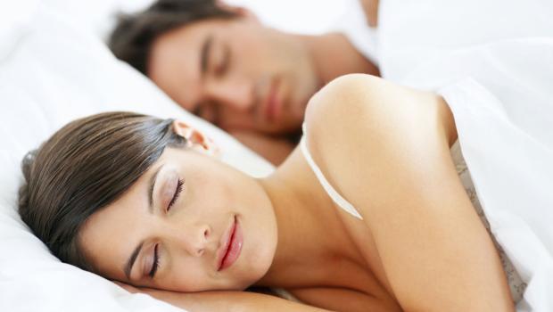 fogyás és jobb alvás