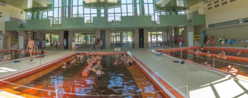 A legjobb súlyvesztő fürdők Amerikában - Hozzáértés Utazó Canyon Ranch lenox fogyás