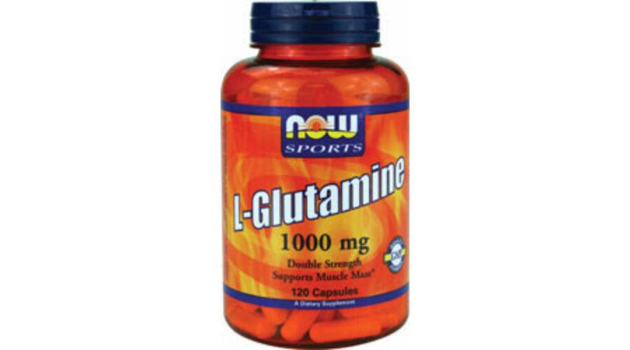 l-glutamin fogyás vélemények