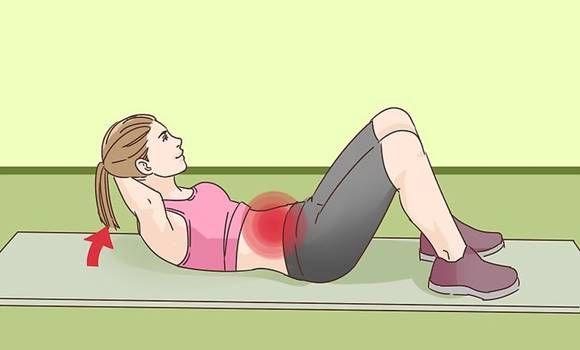 Hogyan éget zsírt a hasban. Zsírégető edzés hasra - Fogyókúra | Femina