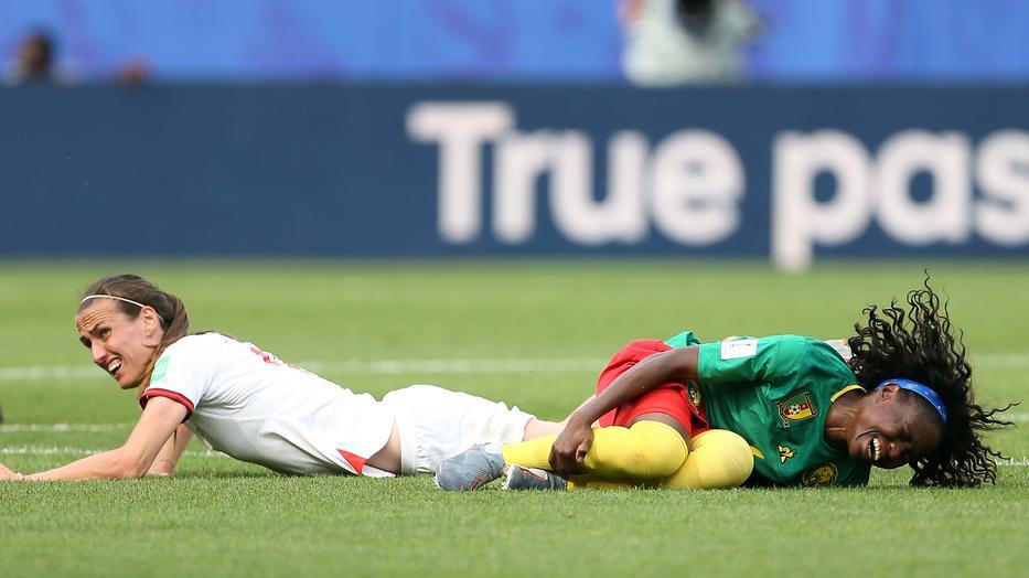 a foci segített a fogyásban