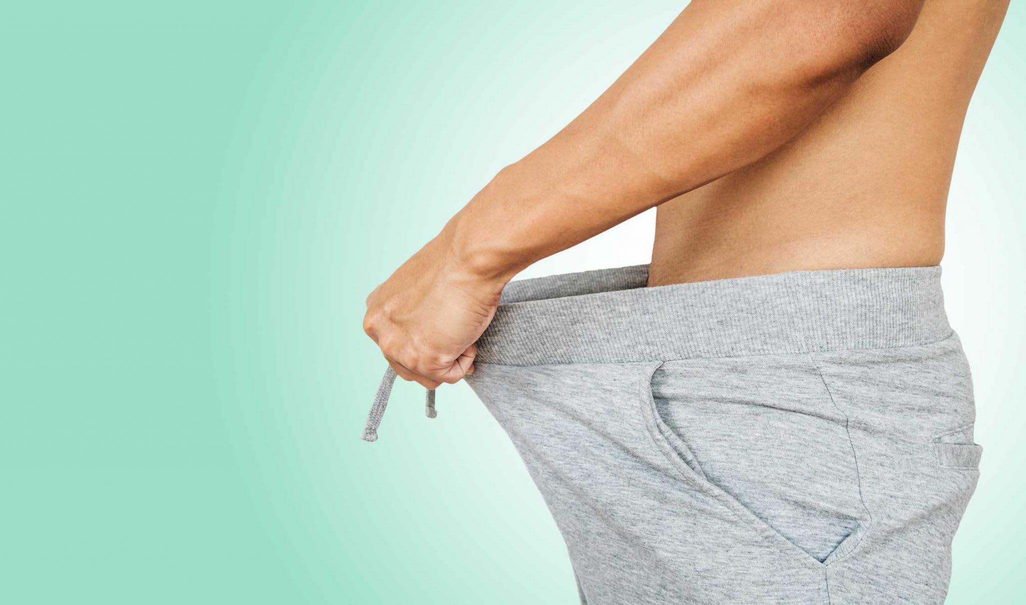 a fogyás visszafordíthatja a merevedési zavarokat max fogyás két hét