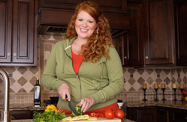 fogyhatsz sovány konyhával legjobb hasi zsírvesztés-kiegészítő