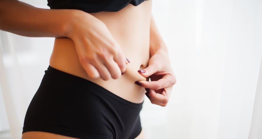 fogyjon a karzsír súlyok használatával