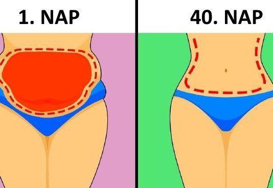 Fogyni felső test nő - Hogyan fogyok a felsőtest súlyától