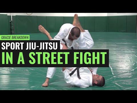 gracie jiu jitsu fogyás