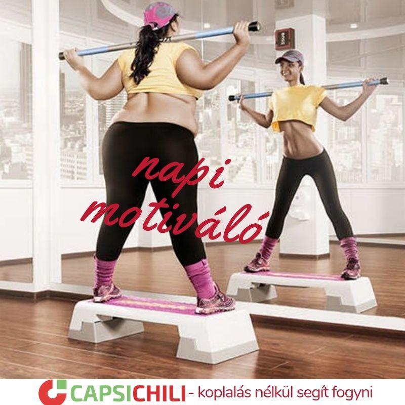 HGH edzés nőknek a hatékonyabb zsírégetésért !