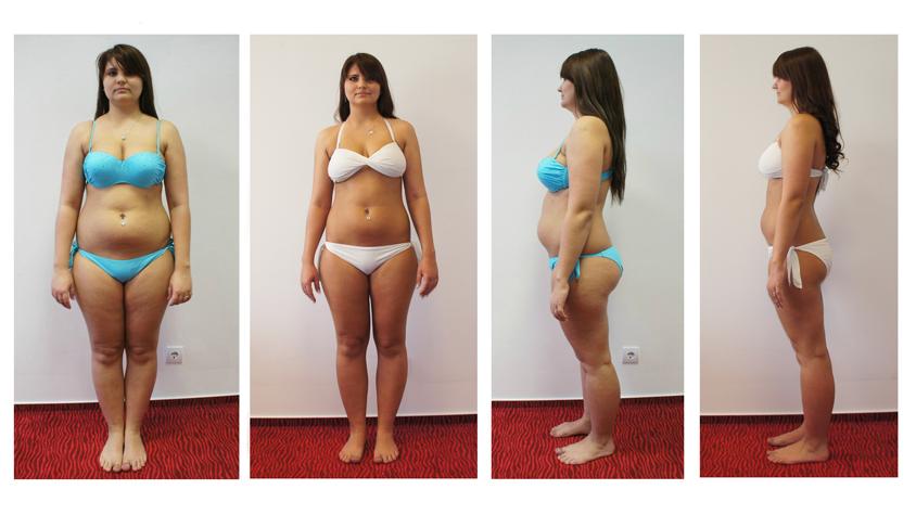 hogyan lehet fogyni 52 kg-tól