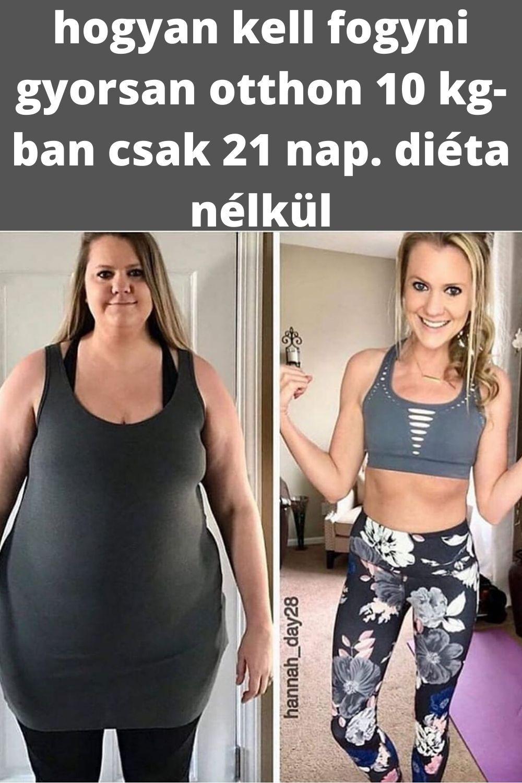 25 kilogramm fogyás - Fogyókúra | Femina Hogyan lehet lefogyni 80 kg