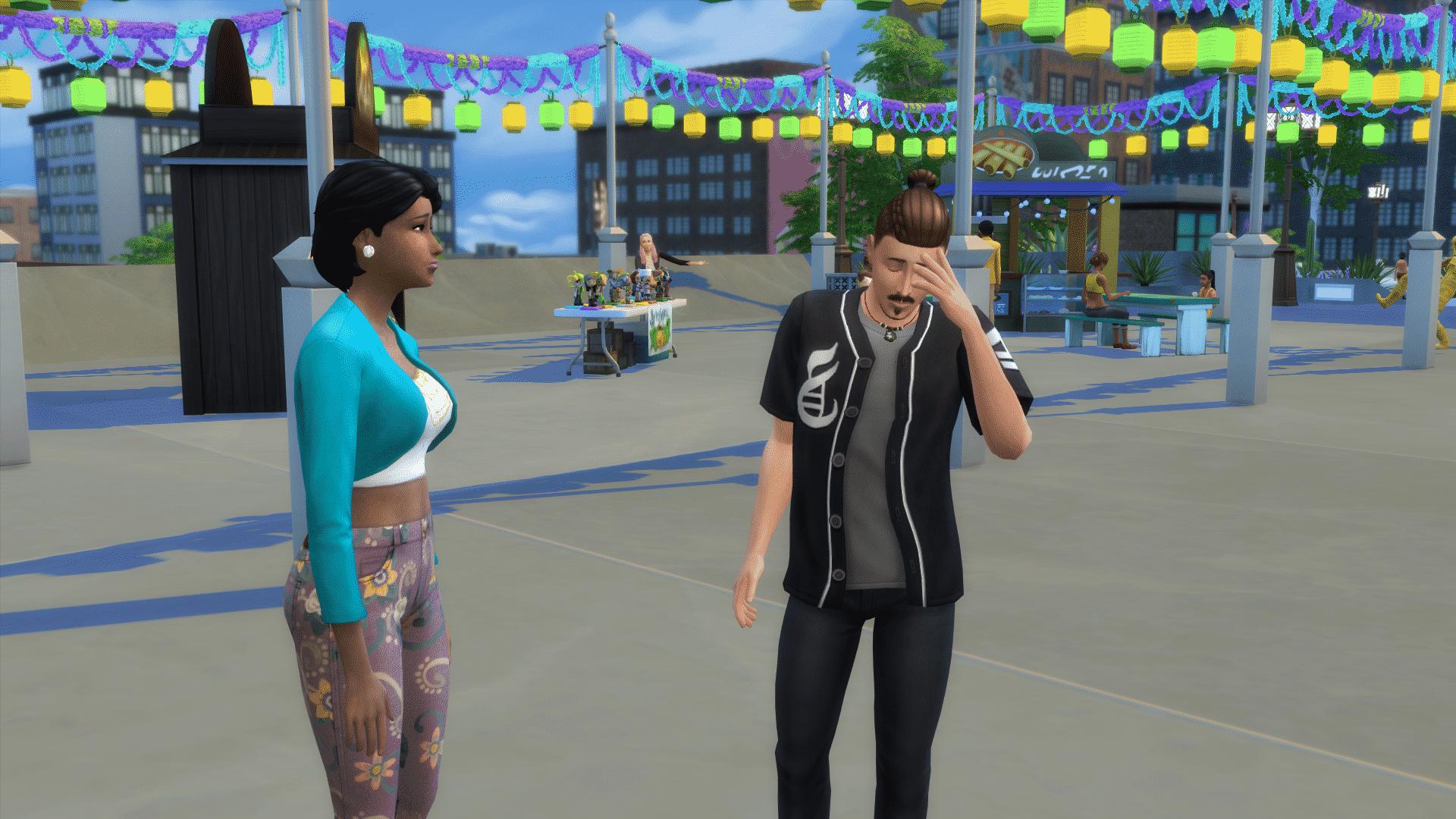 Sims 4 sim fogyás, A The Sims 4 42 legjobb trükkö, kódja és tippe, Sims 4 fogyás