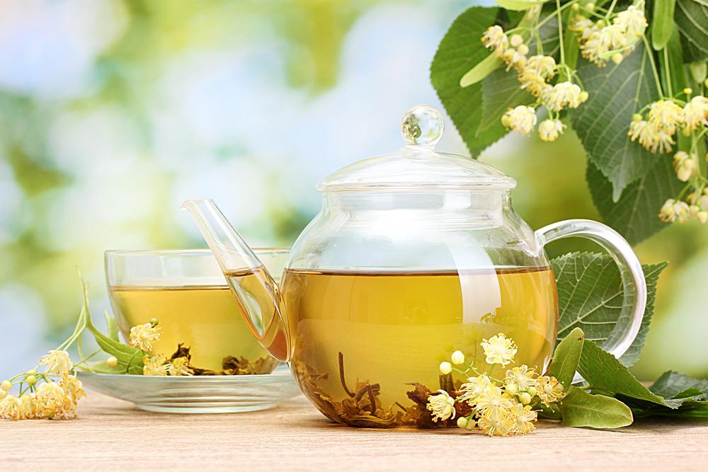 természetes gyógynövények fogyókúrás tea