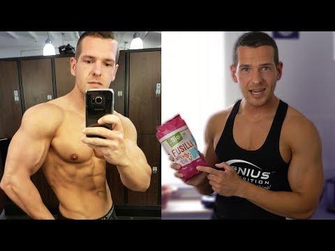 Zsírégető ampulla - Best Body Nutrition Fat Burn V10 zsírégető ampulla | Vital Force