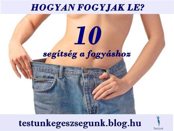 10 rostbarát ételcsere az eredményes fogyásért