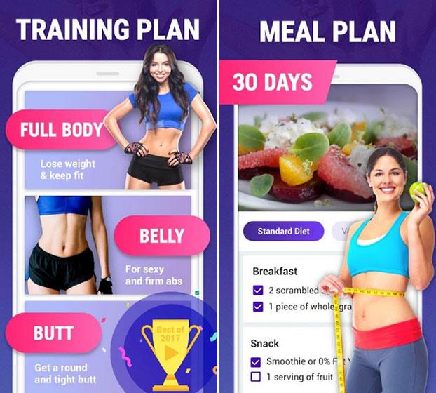 zsírégetést és erőnövelést