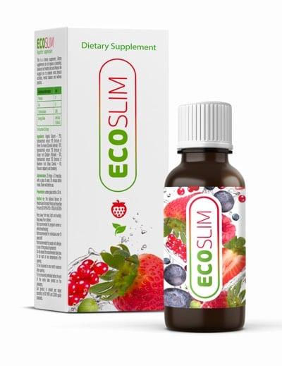 Eco Slim Vélemények: Eco Slim, A Fogyás Csoda? – Flex motiváció