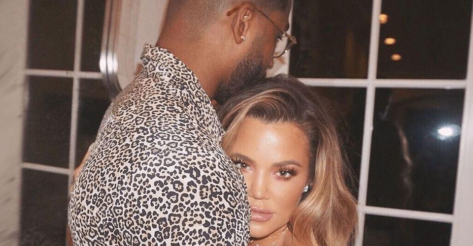 Így fogyott közel 20 kilót Khloé Kardashian!
