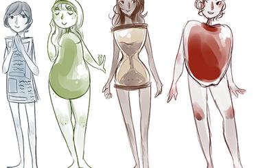 4 zsírvesztési tipp