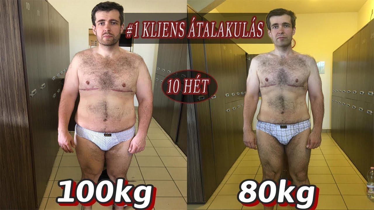 fogyás módjai elhízás esetén