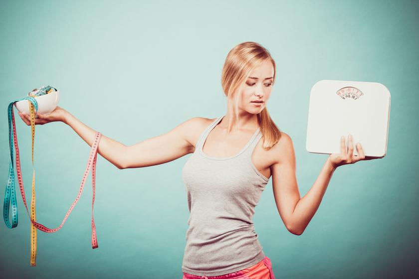 fogyni gyorsan mérlegelni zsírégető naptár