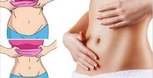 zsírégetés és fogyás