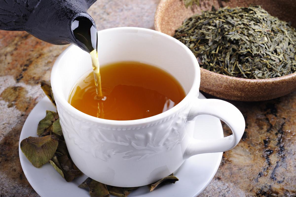 Fogyni szeretnél? Íme 5 szuperhatékony karcsúsító tea   coolminers.hu