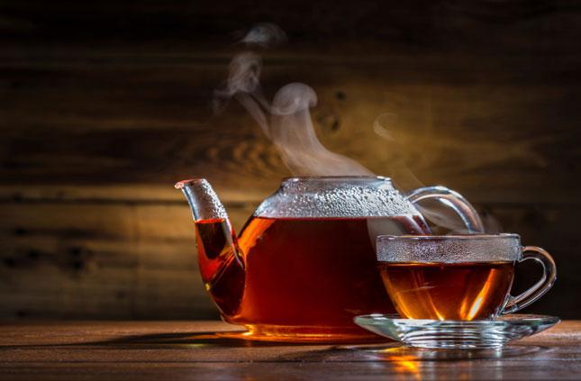 legjobb tea, hogy karcsúsítson